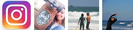 Sígueme en Instagram: Elena Surfea