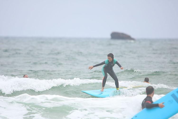 Escuela de surf en Cantabria SUNSET