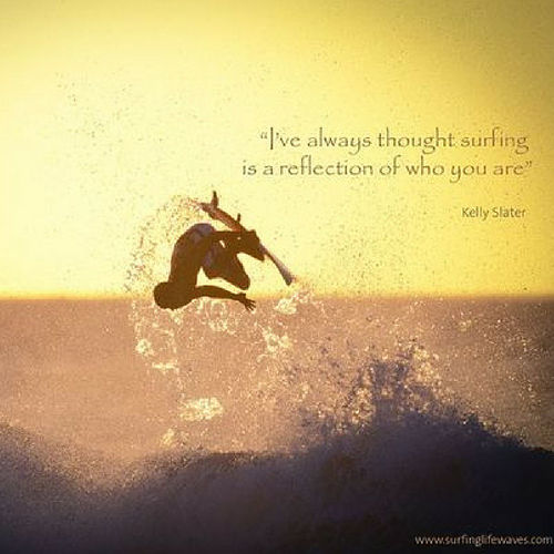 Las Mejores Frases De Surf En Surfea Como Puedas
