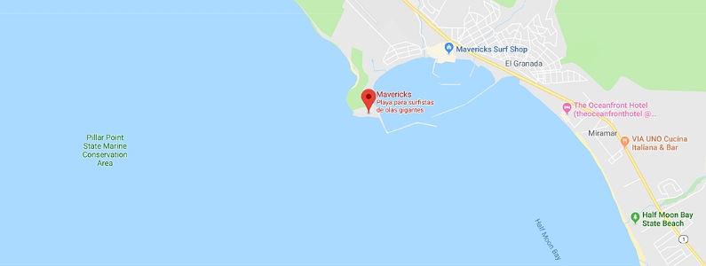 ¿Qué es Mavericks? La ola GIGANTE californiana