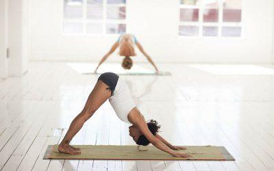 Beneficios del Yoga enfocado al Surf