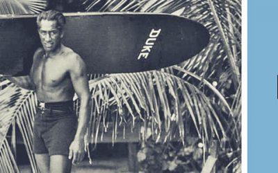 Historia del Surf desde sus orígenes hasta las Olimpiadas Tokyo 2020