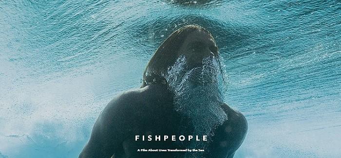 Fishpeople Surf Documental on Netflix