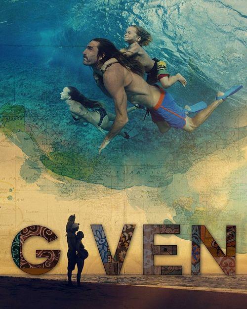 Given, documental de surf enNetflix
