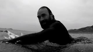 Kepa Acero surfer
