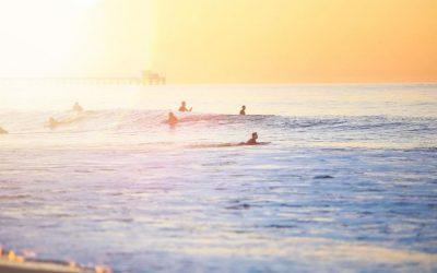 Escuelas de Surf en Alicante