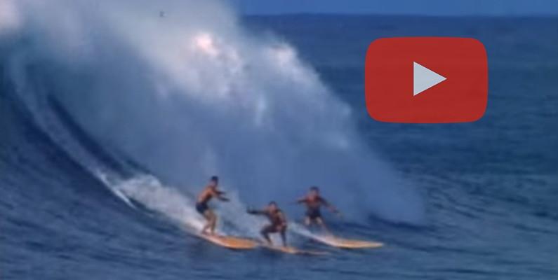 Surfing Hollow Days | Documental de SURF completo en YouTube