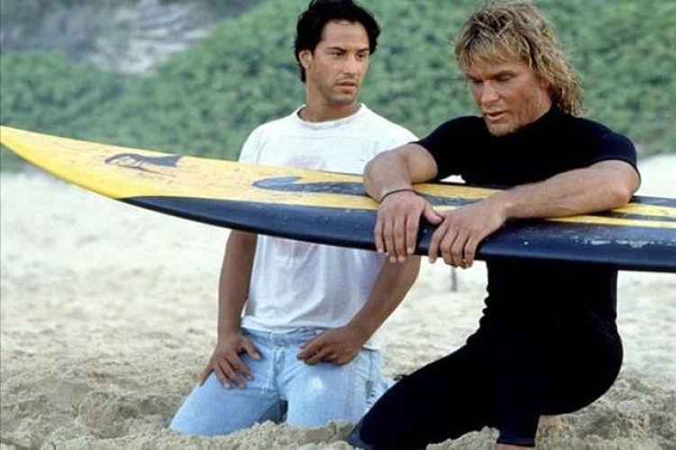 Las mejores películas y documentales de surf en Netflix y YouTube