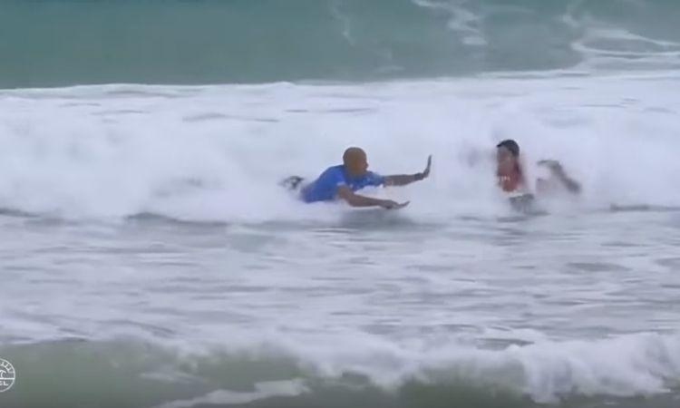 Las reglas de Surf que todos los surfistas debemos recordar en el agua