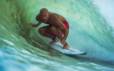 ¿Goofy o regular en el SURF? | Diccionario de surf