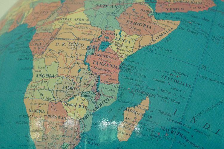 Marruecos y más lugares en África para un Surf Trip