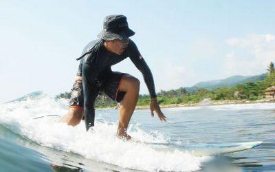 Take off | ¿Qué significa esta maniobra de Surf?
